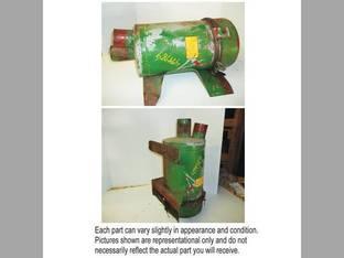 Used Oil Bath Air Cleaner John Deere 4020 AR32424