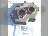 Cover-clutch Housing