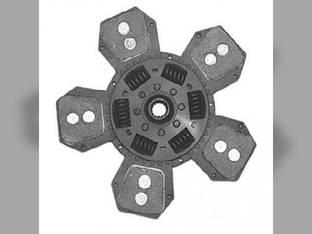 Remanufactured Clutch Disc John Deere 2850 2750 2140 1750 2155 2255 2755 2355 2350 1950 2150 2555 1850 2650 2450 AL66183