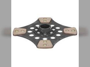 Clutch/Pressure/PTO Plate oem 180263M91,181114M91 sn 119387