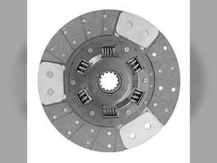 Remanufactured Clutch Disc Kubota M8030 M7030