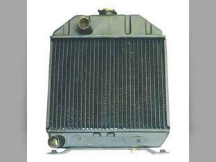 Radiator Kubota L1501 L1500 L175 15221-72112