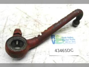 Arm-rh Steering Knuckle