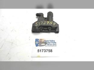 Support Assy-hydraulic