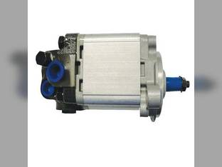 Power Steering Pump - Economy Ford 2110 4000 3100 3000 5100 7100 4100 5200 7200 4110 535 5000 2100 7000 4500 4500 2000 81816585