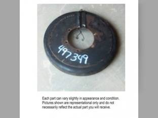 Used Unloader Jackshaft Magnet Gleaner R70 R62 R50 R40 R7 R72 R6 R60 R52 R5 R42 White 2500 2600 71306013