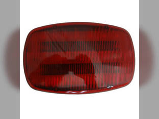 LED Red Warning Light