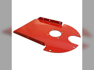 Elevator Head, Support, Auger Bearing