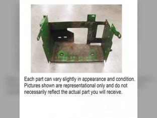 Used Battery Box - LH John Deere 4050 4240 4450 4230 4455 4640 4755 4250 4650 4030 4630 4255 4055 4955 4440 4850 4840 4555 4040 4430 AR73983