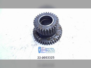 Gear-counter     42T & 30T