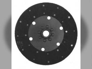 Remanufactured Clutch Disc Ford 4330 4340 4410 3500 3400 E8NN7550EA