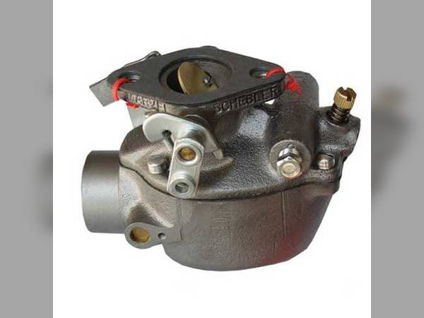 Ih 2424 Tractor Loader : Fuel system sn for international all