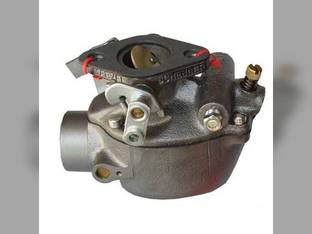 Remanufactured Carburetor International 2424 424 444