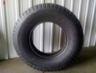 Replacement Tires :: Many Makes & Models of Wagons & Spreaders