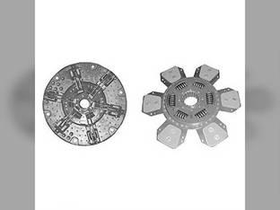 Remanufactured Clutch Unit Hesston 1580 160-90 180-90 1880 FIAT 160-90 180-90 1880DT