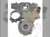 Cover-timing Gear