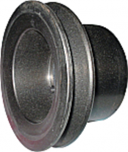 Water Pump Pulley - Single Groove