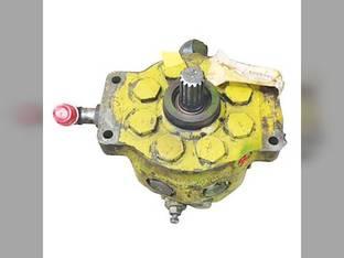 Used Hydraulic Pump John Deere 4620 8440 4650 8430 4520 4640 8640 4020 4240 8630 4230 4000 4040 4430 4630 4320 4440 4850 AR46246