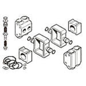 Hydraulic Pump Repair Kit for Mark III Pumps