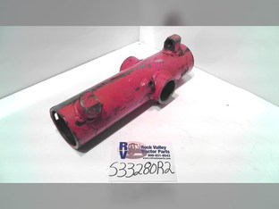 Housing-steering Cylinder