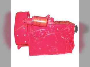 Remanufactured Hydrostatic Transmission International 544 656 666 686 Hydro 70 Hydro 86 401167R