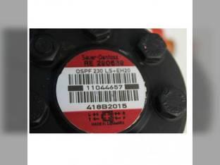 Used Electro Hydraulic Steering Control Unit John Deere 8210 8210 8220 8220 8200 8200 8120 8120 8100 8100 8110 8110 8300 8300 8310 8310 8400 8400 8320 8320 8410 8410 8420 8420 8520 8520 RE290639