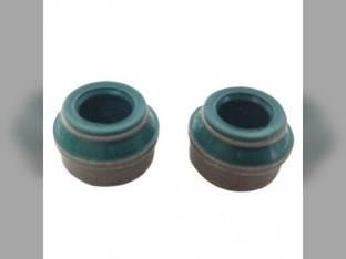 Valve Stem Seal Set of 2 Mahindra C4005 475 E40 C35 3535 4505 4035 3525 5005 575 3325 3505 450 485 C27 E350 005550349R91