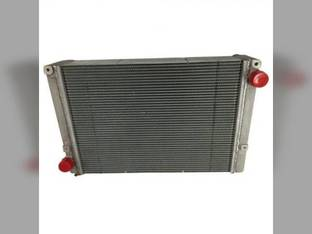 Radiator New Holland L223 L230 L225 C238 C232 84475135 Case SV250 TR320 SV300 SR220 TV380 84475135