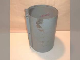 Used Clamp - Auger Trough Case IH 2144 1644 1666 2344 2366 2166 1660 1670 1640 1317452C1