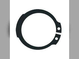 External Snap Ring