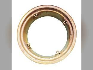 "Used 10"" X 24"" 4 Loop Rear Rim International B 130 140 Super A 100 A Allis Chalmers IB C B"