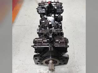 Used Hydraulic Pump - Tandem Case 440 440CT 430 435 87043498