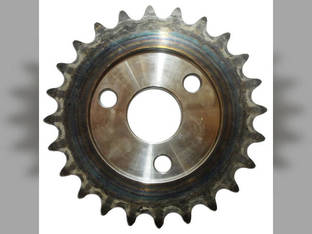 Sprocket 24 tooth/Modified for Folding Drive Cover