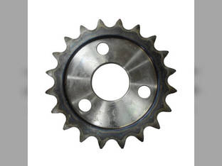 Sprocket 20 Tooth