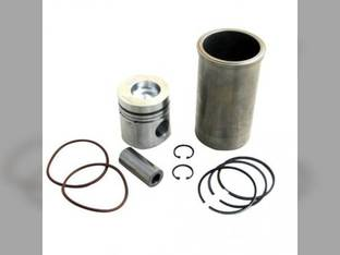 "Cylinder Kit - ""Dominator"" International 2500B 585 Hydro 86 584 385 2706 2500 D206 D310 706 686 2756 756 2500A 3228771R91"