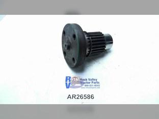 Spindle-motor