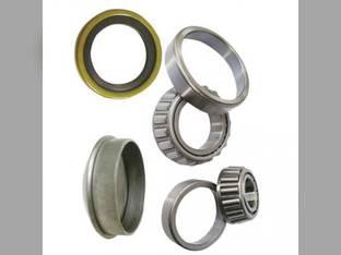 "Wheel Bearing Kit For 1-3/4"" Spindle International 760 480 475 490 610 470 Case IH 485"