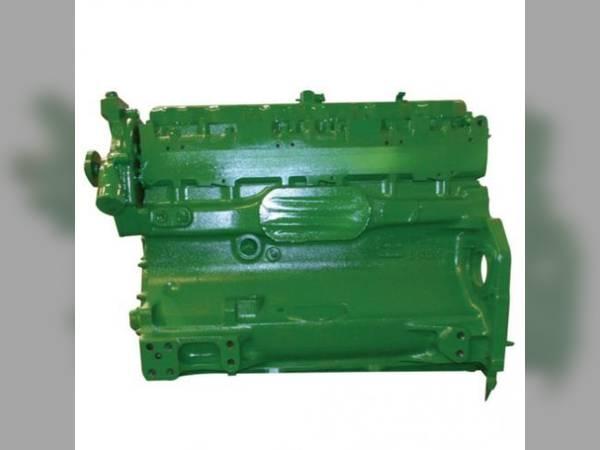 Engine Part Oem SE500132 Sn 205097 For John Deere Engine