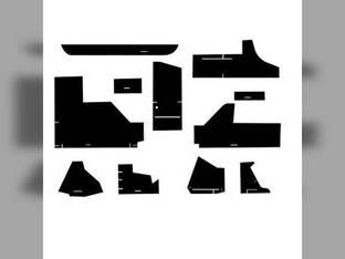 Cab Foam Kit less Headliner John Deere 4840 4640 4040 4440 4240