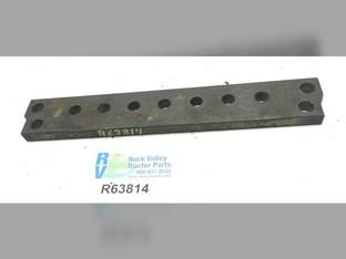 Plate-drawbar Locking