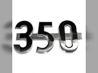 Emblem International 350 366679R1