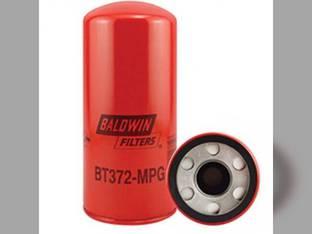 Filter - Hydraulic / Transmission Spin On BT372 MPG 1272942C1 John Deere 455E 450D 350D 650G 455D 355D 450E 350C 555G 450 455 Case IH 4000 International 3588 6788 5288 5088 3388 6588 3788 6388 5488