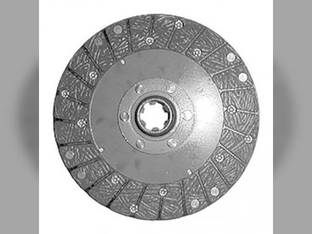 Remanufactured Clutch Disc Minneapolis Moline R RT9500A