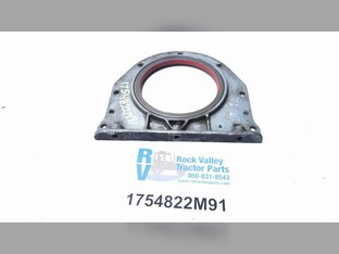 Retainer-rear Oil Seal