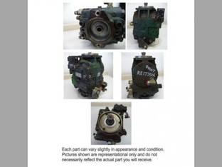 Used Steering Pump John Deere 8100T 8110T 8200T 8210T 8300T 8310T 8400T 8410T 8100T 8110T 8200T 8210T 8300T 8310T 8400T 8410T RE173506