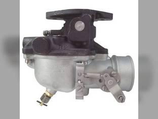 Remanufactured Carburetor International 666 686