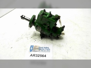 Pump Assy-fuel Injection