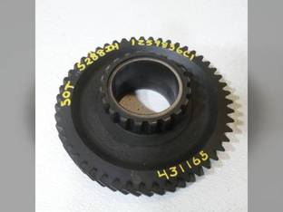 Used Gear 3rd and 4th Speed International 5088 7288 5288 7488 5488 1259836C1
