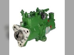 Remanufactured Fuel Injection Pump John Deere 2940 2840 3140 AR91775