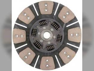 Clutch Disc FIAT 130-90 180-90 160-90 140-90 Hesston 130-90 160-90 180-90 5143891